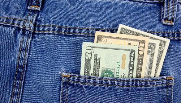 Сколько стоят джинса и репутация СМИ