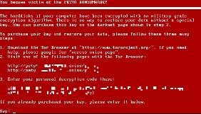 Гройсман обіцяє відбити кібератаку на Україну і знайти зловмисників