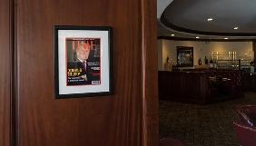 У гольф-клубах Трампа виявили підроблені Time з його фото на обкладинці