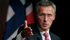 Глава НАТО обіцяє допомогти Україні посилити кібероборону