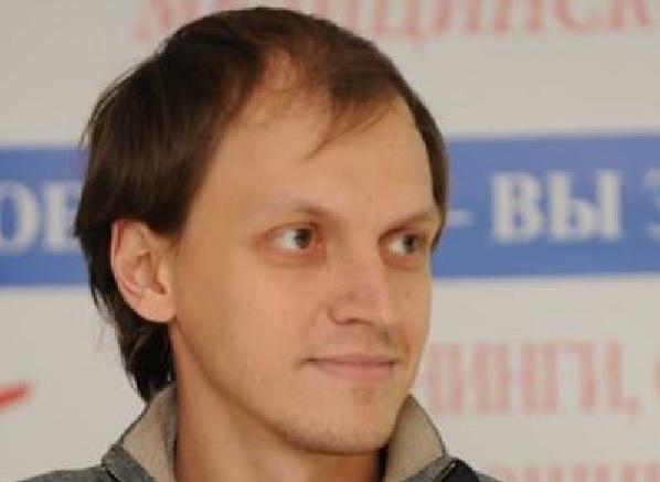 Дмитро Кицай стане новим креативним продюсером StarLightFilms