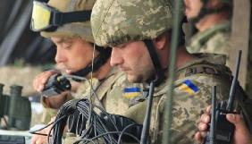 Кібератака не вплинула на боєздатність ЗСУ – Полторак