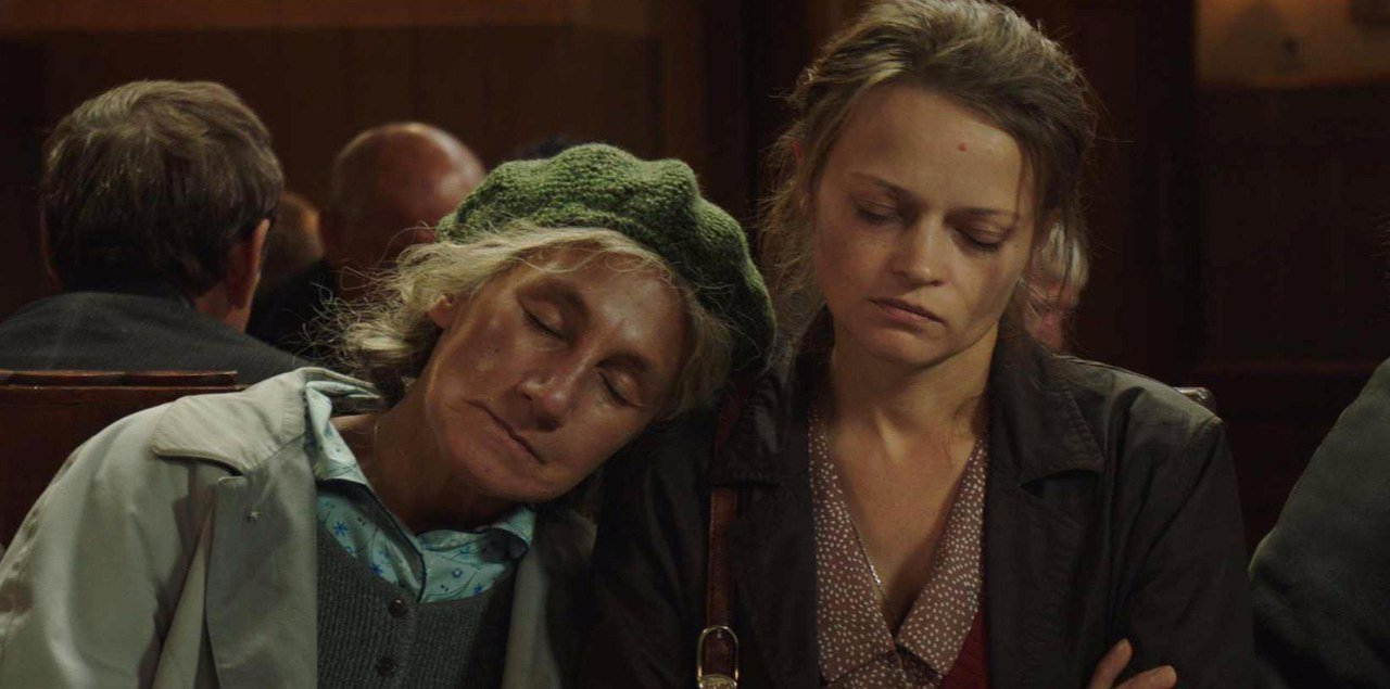 Фільм Лозниці «Лагідна» покажуть на Одеському кінофестивалі