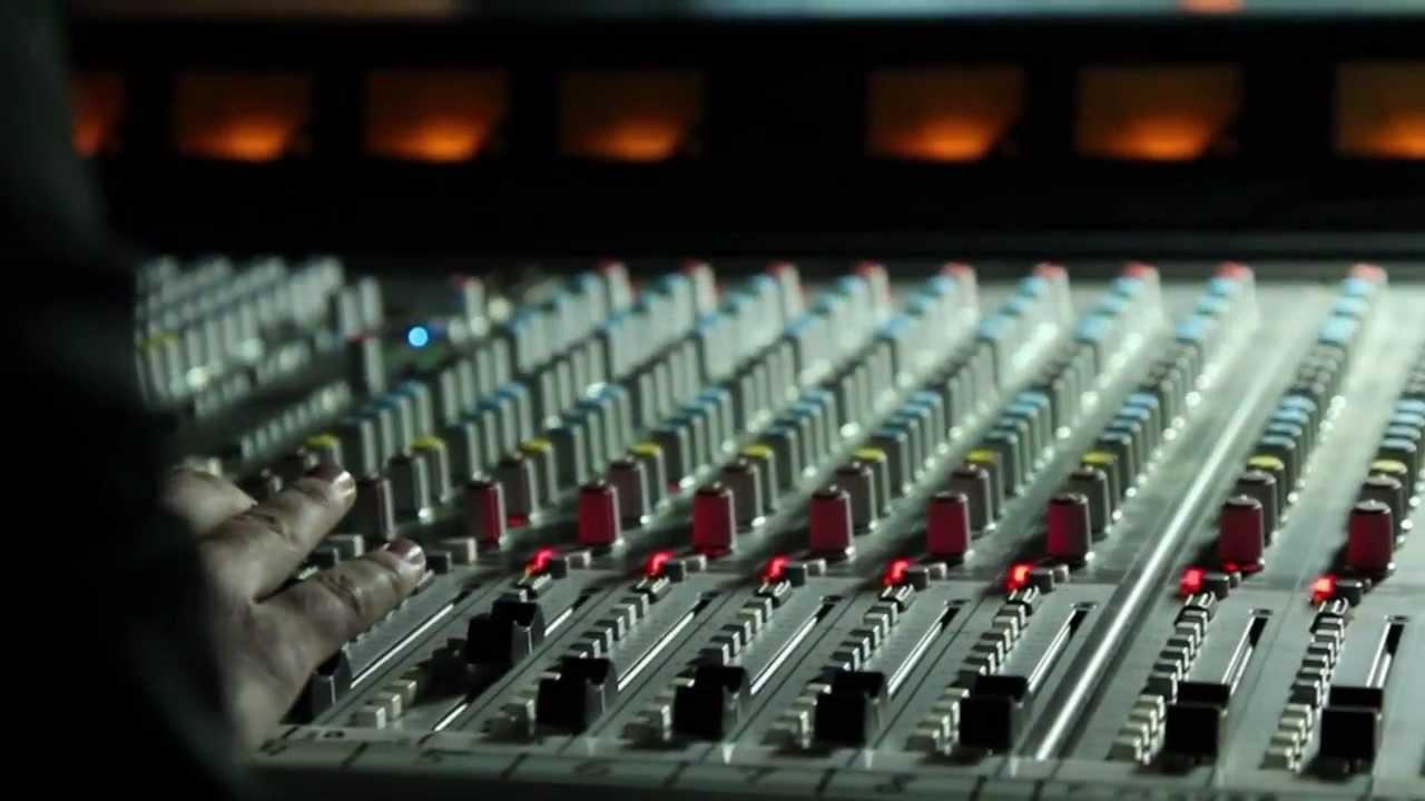 «Громадське радіо» шукає звукорежисера на ефір та продакшн