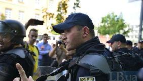 Журналіст Максим Требухов скаржиться на відсутність реакції правоохоронців після нападу на нього поліцейських - НСЖУ