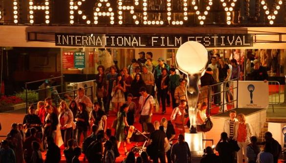 Українські фільми беруть участь у програмах кінофестивалю у Карлових Варах
