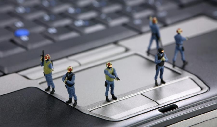 Кіберполіція надала інструкції з відновлення доступу до ОС після зараження вірусом Petya