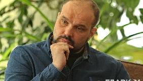 Тарас Ткаченко пішов із посади голови НСКУ через неможливість виконувати свої обов'язки