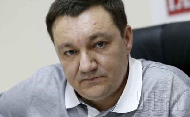 ФСБ Росії розпочало нову інформаційну спецоперацію на Донбасі – Тимчук