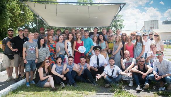 Film.ua знімає мелодраму «Присягаюсь кохати довіку» для каналу «Україна»