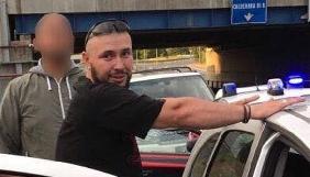 В Італії затриманого українського вояка підозрюють у навмисному вбивстві італійського фотокореспондента