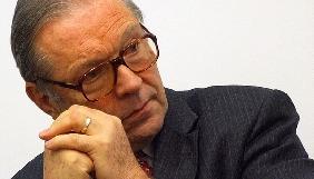 Стало відомо, коли Зануссі почне знімати на Львівщині свій новий фільм «Ефір»