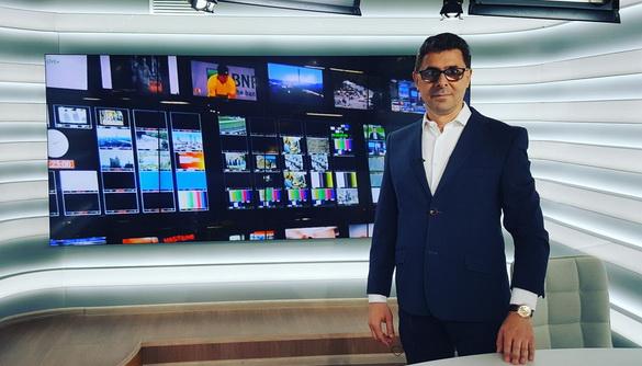 Сергій Руденко повертається на телеканал «Еспресо» з новими програмами