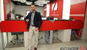 Гайгисиз Гелдієв: «Канал ZIK і я вирішили розвиватися окремо»
