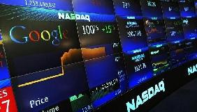 Акції Google, Apple та Microsoft «зрівнялися» у ціні через технічний збій