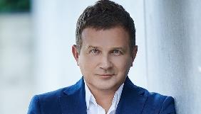 Юрій Горбунов знову вестиме «Танці з зірками», а що робитиме там Наталія Могилевська – поки невідомо