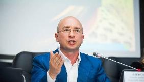 Олександр Лієв став виконавчим директором суспільного мовлення
