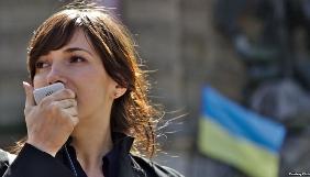 Українська журналістка оскаржила рішення суду, що виніс рішення на користь французького автора антиукраїнського фільму