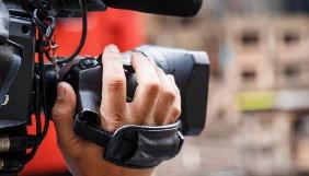 На знімальну групу телеканалу «Чернівецький промінь» напали в Репуженській сільраді (ВІДЕО)