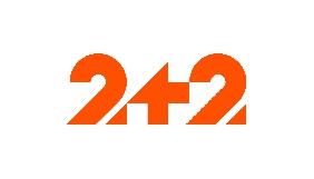 Стала відома дата перезапуску телеканалу «2+2»