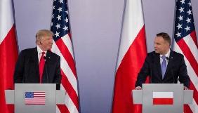Президент Польщі заявив, що в країні «панує абсолютна свобода медіа»