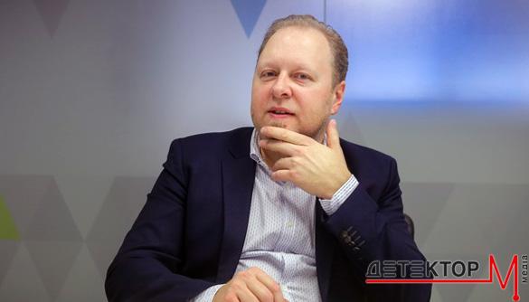 Андрій Партика, StarLight Sales, про рішення ІТК відключити телевимірювання в АТО