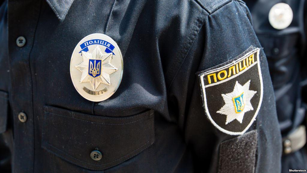Журналістка «1+1» розповіла про справжню причину конфлікту з поліцією поблизу Мар'їнки