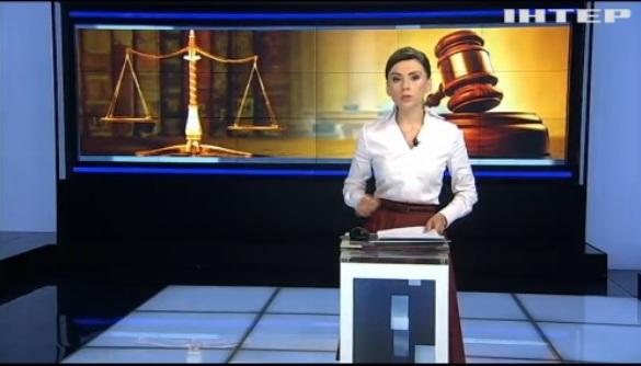 Висновок Незалежної медійної ради щодо сюжету «Отбор судей в Верховный Суд: кто виноват в срыве процесса» у «Подробностях» на «Інтері»
