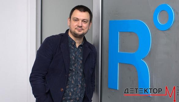 Екс-головред Realist.online Сергій Лямець планує займатися нішевими мультимедійними проектами