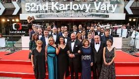 Українсько-словацький фільм «Межа» отримав нагороду кінофестивалю в Карлових Варах