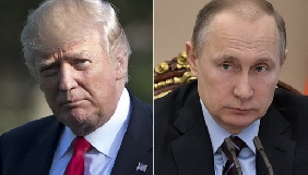 «Домінуючий альфа-самець» чи «спітнілий президент» - як медіа інтерпретували мову тіла Дональда Трампа та Володимира Путіна