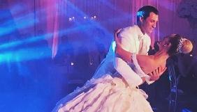 Екс-«холостяк» зіграв пишне весілля в американському замку
