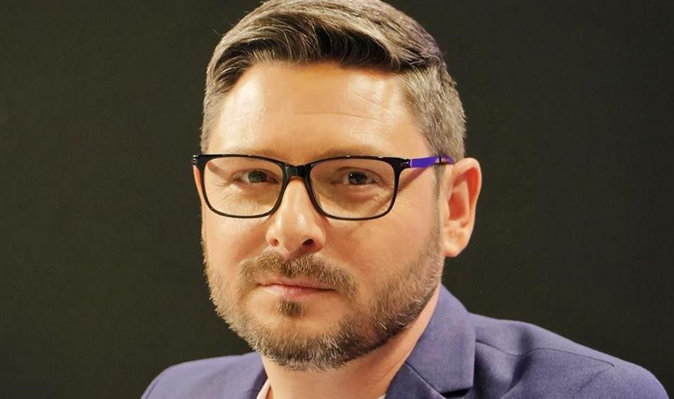 Студії вихідних на «Еспресо» вестиме новий ведучій Андрій Булгаров