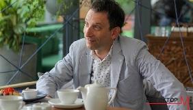 Віталій Портников: «Пересічний український читач і журналіст мають пам'ять та обрій акваріумної рибки»