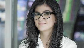 Сабіна Абляєва перейшла працювати з каналу «Україна» на «Футбол 1»/«Футбол 2»