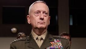 Американський школяр взяв інтерв'ю у голови Пентагону