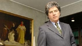 Новий адвокат Віталія Марківа, підозрюваного у вбивстві італійського журналіста, ознайомився зі справою