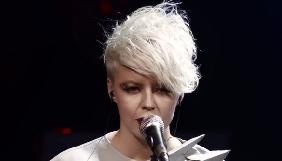 ONUKA радіє тому, що її виступ на Євробаченні перекрили рекламою