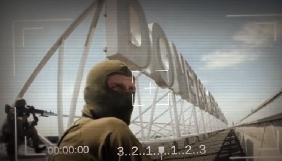 Військові зняли документальний фільм про початок битви за Донецький аеропорт