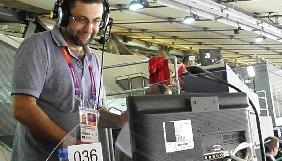 Пішов з життя спортивний журналіст Олександр Мащенко