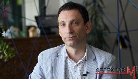 Віталій Портников: Через 5–10 років від журналістики залишиться тільки позиція. І люди, які цю позицію здатні транслювати.