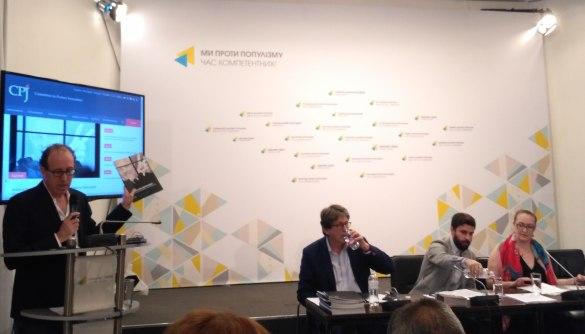 Комітет захисту журналістів про слідство у справі Шеремета: Ми не отримали відповідей на наші запитання