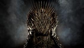 Українці зможуть побачити нові серії «Гри престолів» через добу після світової прем'єри
