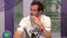 Чемпіон з тенісу підловив журналіста на сексизмі під час прес-конференції