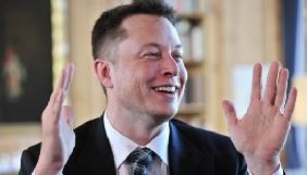 Ілон Маск купив домен вартістю кілька мільйонів доларів, але зараз на ньому лише одна літера