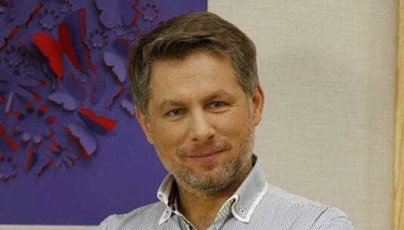 Віталій Ковач подав у відставку з посади шеф-редактора новин каналу «24»