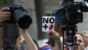 Порушенням свободи слова і злочинам проти журналістів сприяє безкарність – медіаексперт