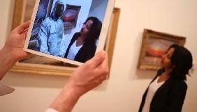 Канадська художня галерея запустила додаток, який змушує картини оживати