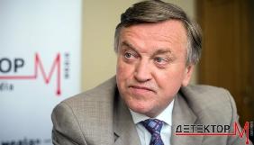 Олег Наливайко: Ми просили й надалі проситимемо надати фінансову підтримку реформованим друкованим ЗМІ