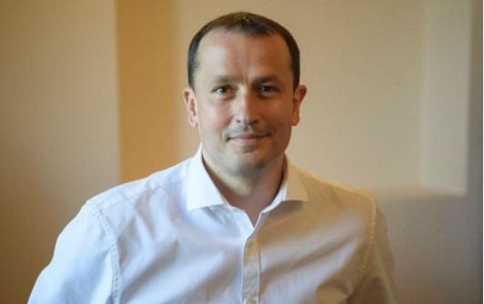 Прес-секретар Гройсмана залишає посаду
